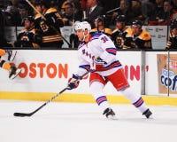 Michael Sauer New York Rangers Stock Photography