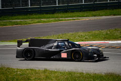 Michael Shank Ligier LMP2 prototypprov på Monza Arkivfoto