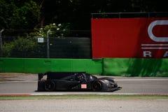 Michael Shank Ligier LMP2 prototypprov på Monza Arkivfoton