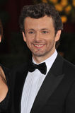 Michael Sheen Stock Image