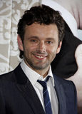 Michael Sheen. HOLLYWOOD, CALIFORNIA - Wednesday May 18, 2010. Michael Sheen at the Los Angeles premiere of The Special Relationship held at the Director's Guild Stock Image