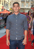 Michael Socha Royalty Free Stock Image