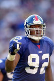 Michael Strahan Royalty Free Stock Photography