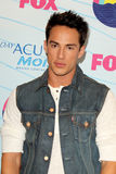 Michael Trevino Stock Photography