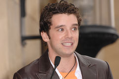 Michael Urie, Vanessa Williams Royalty Free Stock Photo