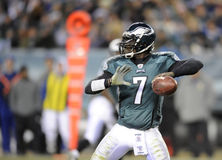 Michael Vick Stock Photo