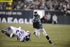 Michael Vick Royalty Free Stock Photos