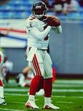 Michael Vick Atlanta Falcons Royalty Free Stock Photo