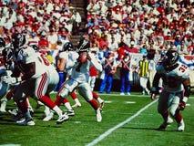 Michael Vick Atlanta Falcons Stock Photo