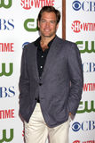 Michael Weatherly Royalty Free Stock Photography
