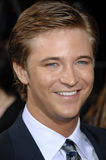 Michael Welch photos libres de droits