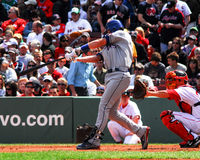 Michael Young Image stock