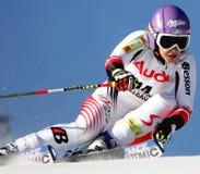 Michaela Kirchgasser Austria Royalty Free Stock Photo