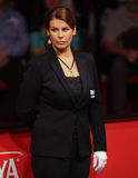 Michaela Tabb Stockbild