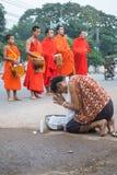 Michaelita Laos zdjęcie stock