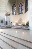 Michaels Kirche Stockbild