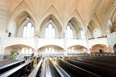 Michaels Kirche Lizenzfreies Stockfoto