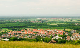Michaelsberg,Germany stock photo