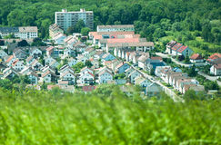 Michaelsberg,Germany Stock Photo