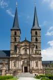 Michaelskirche, Βαμβέργη Στοκ Φωτογραφίες