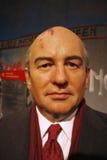 Michail Gorbachev Stock Photo