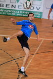 Michal Kolensky - futnet Immagine Stock