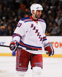Michal Rosival, New York Rangers Stock Photography