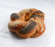 Miche de pain images libres de droits