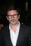 Michel Hazanavicius Foto de Stock Royalty Free
