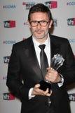 Michel Hazanavicius royalty free stock image
