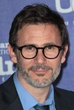 Michel Hazanavicius Royalty Free Stock Images