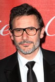 Michel Hazanavicius Royalty Free Stock Photos