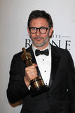 Michel Hazanavicius stock images