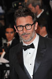 Michel Hazanavicius Stock Images