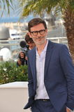 Michel Hazanavicius Royalty Free Stock Photography