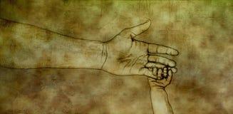 michelangelo του Ιησού Mary Στοκ εικόνα με δικαίωμα ελεύθερης χρήσης