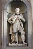 Michelangelo Lizenzfreies Stockfoto