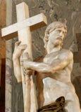Michelangelo - Christ - Santa Maria sopra Minerva Royalty Free Stock Image