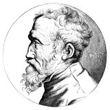 Michelangelo Stock Photo