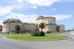 Michelangelo Fortress, stock afbeeldingen