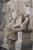 Michelangelo Moses Tomb von Papst Julius II. - Rom Lizenzfreies Stockbild