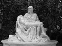 Michelangelo Pieta Imagen de archivo