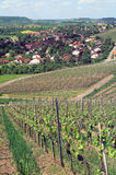 Michelbach in Hohenlohe Royalty Free Stock Image