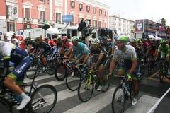 Michele scarponi Stock Image