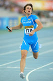 Michele Tricca of Italy Stock Photo