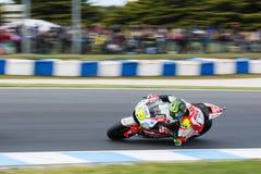 Michelin Australian Motorcycle Grand Prix 2016 fotos de stock royalty free