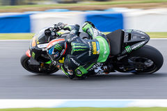Michelin Australian Motorcycle Grand Prix 2016 fotos de stock