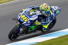 Michelin Australian Motorcycle Grand Prix 2016 foto de stock