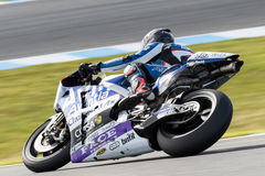 2016 Michelin Australian Motorcycle Grand Prix Royalty-vrije Stock Afbeeldingen