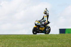 2016 Michelin Australian Motorcycle Grand Prix Royalty-vrije Stock Fotografie